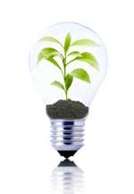 energie sparen led technik