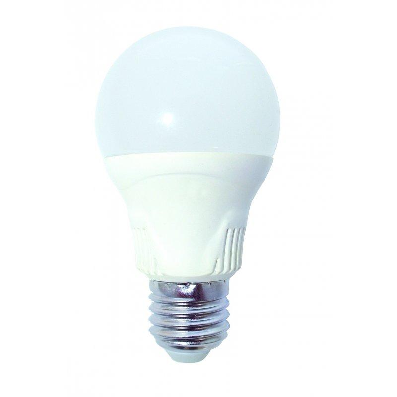 DOTLUX LED-Lampe E27 9W 2700K VPE (50 Stück)