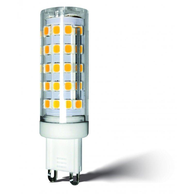 DOTLUX LED-Lampe G9 6W 2700K
