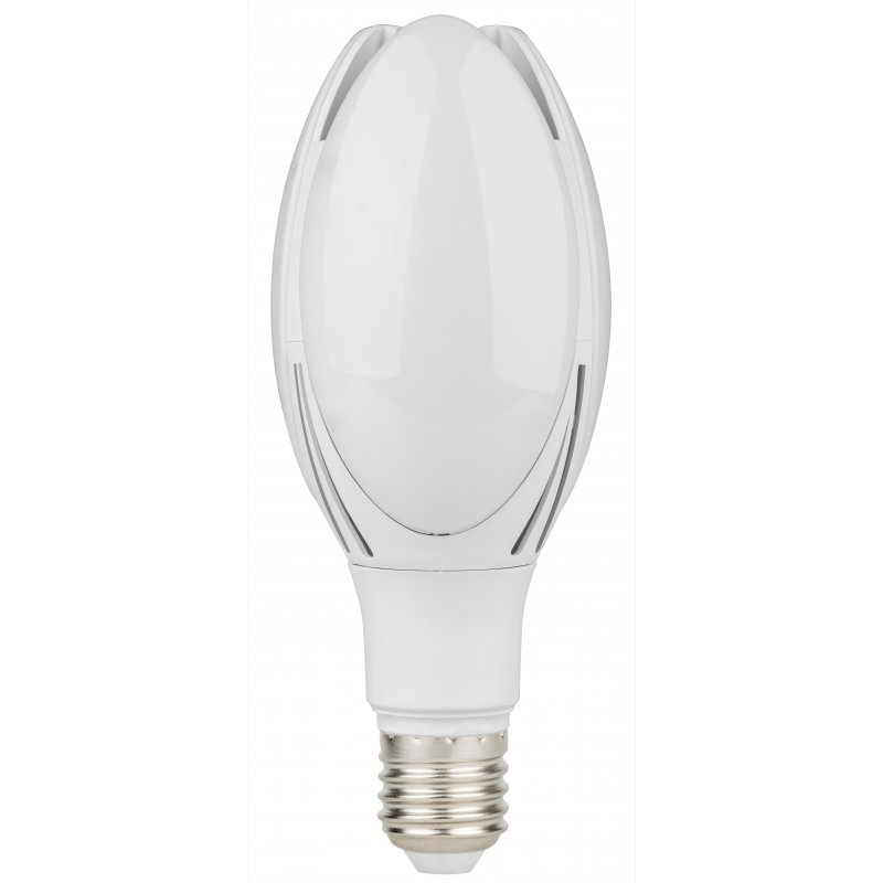 LED Strassenlampe 36W 3960lm 3000K Samung Chip