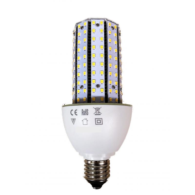 LED Lampe E27 73 mm 20 Watt 312 SMD LED\'s