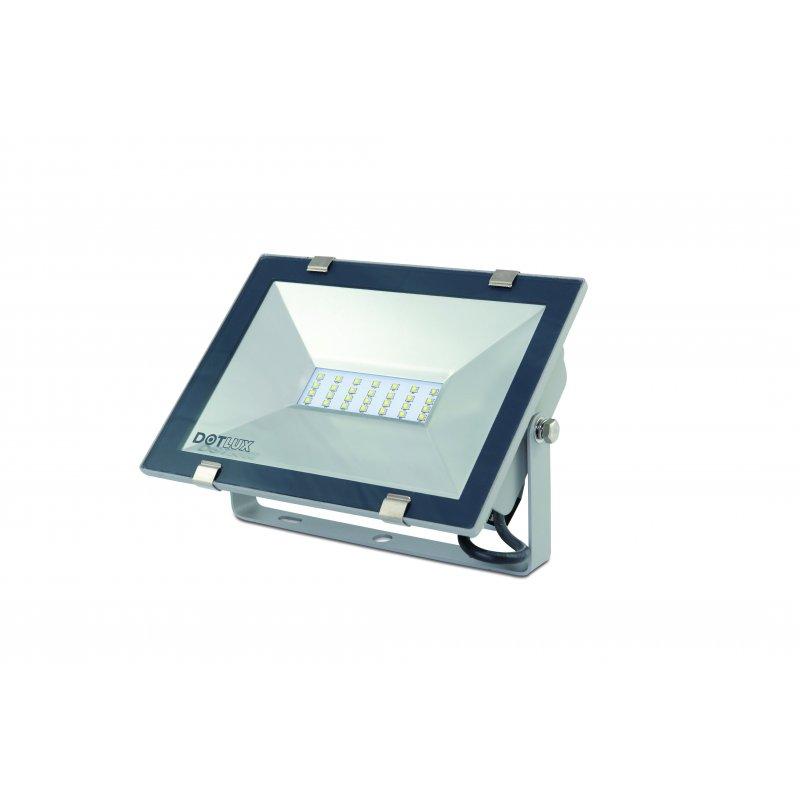 DOTLUX LED-Strahler FLOORac 50W 6000K