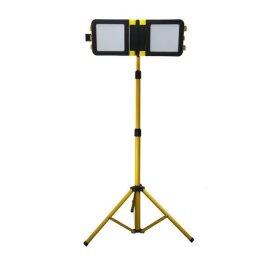 Turbo DOTLUX Stativ für LED-Akkustrahler WORKER (Art.-Nr: 3026-160120) CX93